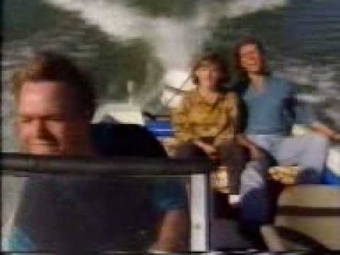 Home and Away - Bobby's accident 1993