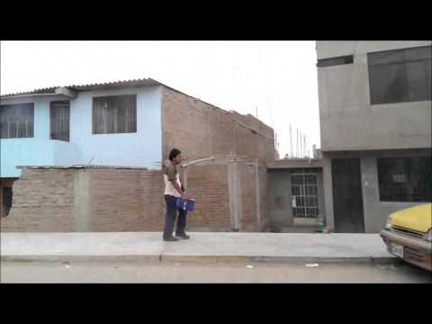 Magic Taxi Ride in Chiclayo