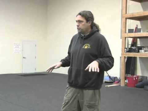 Michael Ellis' Lecture on Classical Conditioning in Dog Training
