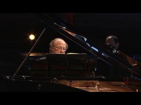 Debussy : Deux arabesques (Alain Planès, piano)