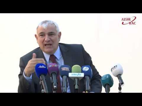 Kamal Abdullayev: Azərbaycan...
