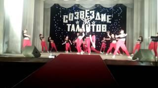 Студия современной хореографии Стиль Жизни ' Базара нет'09.04.2017