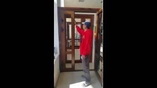 Алюминиевые двери Warmes Haus(, 2016-06-06T11:17:46.000Z)