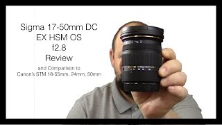 Is the Sigma 17-50mm DC EX HSM OS f2.8 a good upgrade?