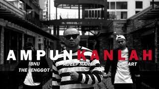 Adeep Nahar, B-Heart, Ibnu The Jenggot - Ampunkanlah (Lirik Video)