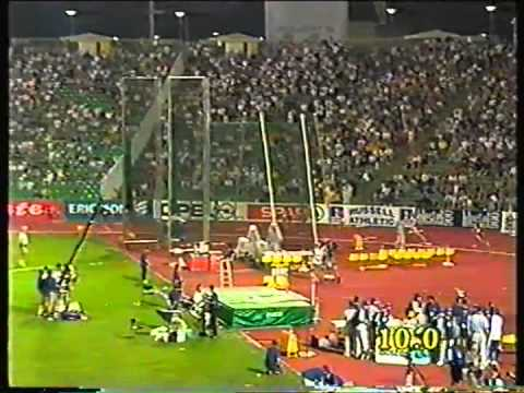 1998, Susan Smith, European Athletics Championships, 400mH, Final