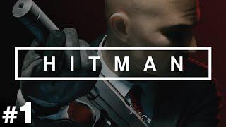 Hitman | Paris - Boat Party - PART 1