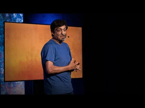 Video image: How to change your behavior for the better - Dan Ariely