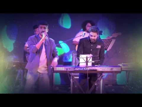 Baarish | Live concert | Mithoon and Mohommad irfan