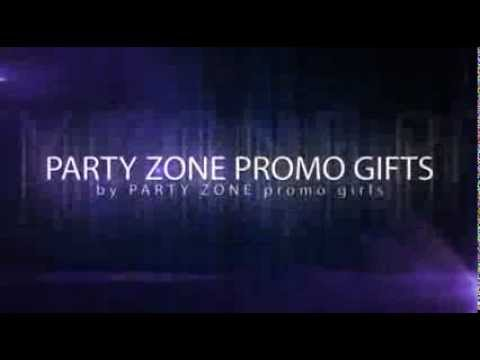 Party Zone 6th Birthday Party (Trailer 3)