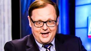Gross Fox News Host: At Least Trump's 'Not Gassing Children!'