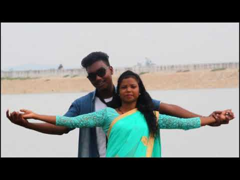 Nagpuri    Diwana    Chand Badri Me     Romantic Video     2018   VIVEK & SANDEEP  & ANUKA   