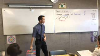 Products & Factors (1 of 2: Multiplying and Dividing Terms with Pronumerals)