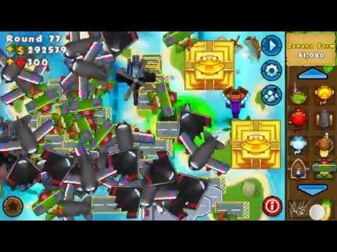 Bloons Tower Defense 5 ULTIMATE (Super Hack +12) [JB]