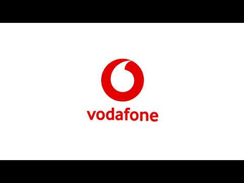 Vodafone brand evolution