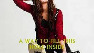 Until You're Mine (Karaoke) [HQ] - Demi Lovato