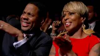 Monica - Not Gon Cry - Live BET Honors Mary J. Blige - 2009