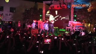 BTOB Medley (K-pop @ Music Matters 2012 Pt 1)