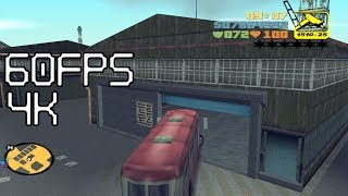 Where is the Bus? - Import/Export Portland - GTA III Unabridged (131)