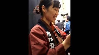 平成中村座11月大歌舞伎(十八世中村勘三郎七回忌追善)