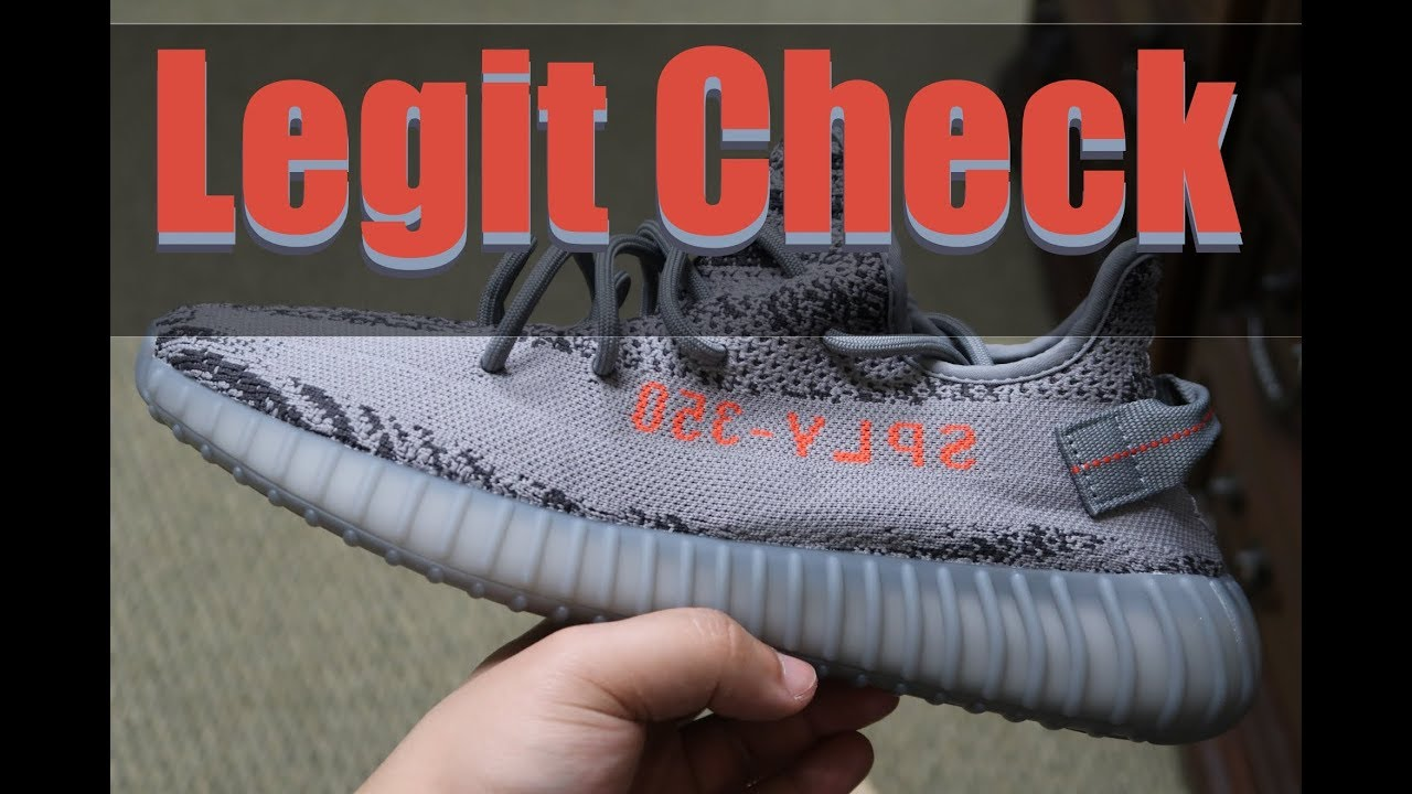 Yeezy Beluga 2.0 Legit Check Video - YouTube 6d7427a72edc