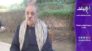 فيديو جراف.. قصة أقدم سجين في مصر