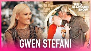 Blake Shelton Kept The Ring For Weeks Before Proposing To Gwen Stefani