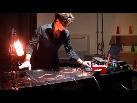 L. Alexis Emelianoff: Sound Art Performance @ Yatta