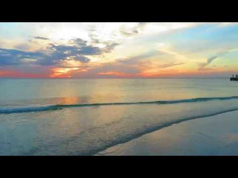 Cortez Beach; Ana Maria Island, Florida