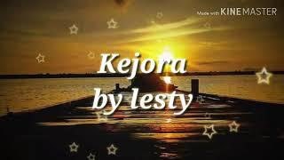 [2.13 MB] Kejora(cover)~karaoke version