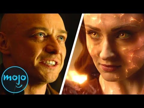 What Critics Are Saying About Dark Phoenix