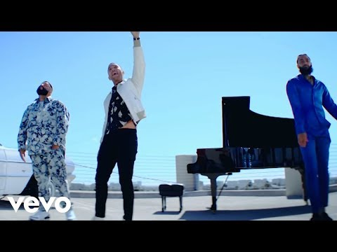 "DJ Khaled - ""Higher"" Ft. Nipsey Hussle & John Legend (Video)"