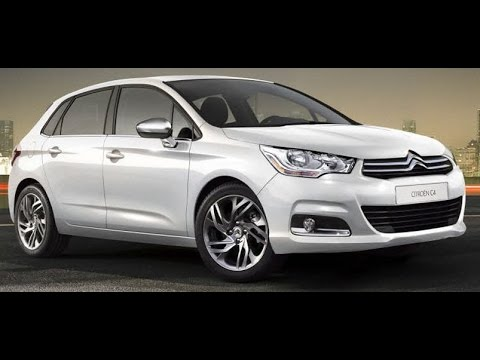 2013 citroen c4 1 6 hdi ncelemesi youtube. Black Bedroom Furniture Sets. Home Design Ideas