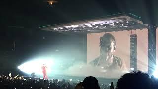 Kendrick Lamar - LOVE (Live at Staples Center)
