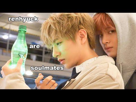 renjun and haechan dynamics