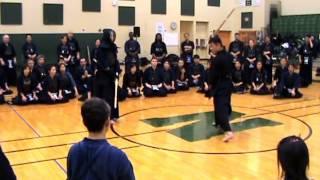 8th Dan Eiga Naoki Sensei Seminar @ Detroit Kendo Dojo