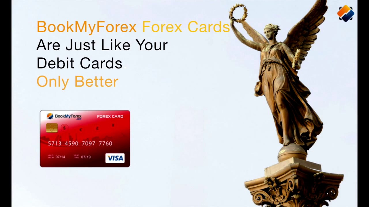 Bookmyforex forex card the best forex card for your international bookmyforex forex card the best forex card for your international needs biocorpaavc Choice Image