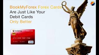 BookMyForex Forex Card : The Best Forex Card for your International Needs