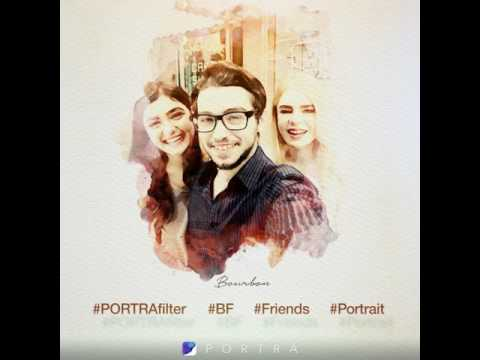 Image result for portra app