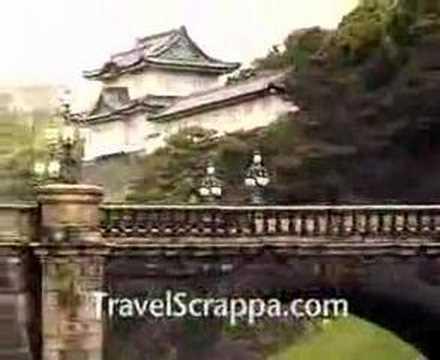 Tokyo Holiday - Vacation Information