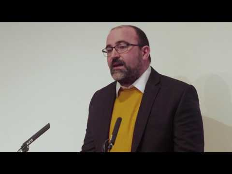 BREXIT and equality in Scotland EHRC event - Dr Christopher McCorkindale