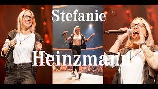 Stefanie Heinzmann - 30 Jahre Radio Regenbogen - Kompletter Live Auftritt + Interview [FHD 1080]