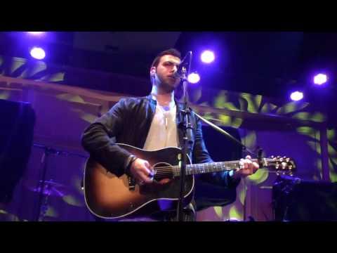 Ryan Star - Last Train Home (acoustic)