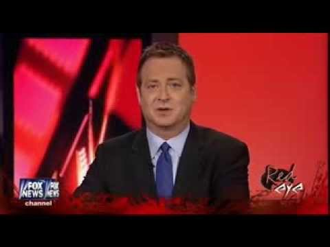 Andy Levy and Red Eye Tear Apart Stephen Colbert for Misusing Their Quotes - Fox News