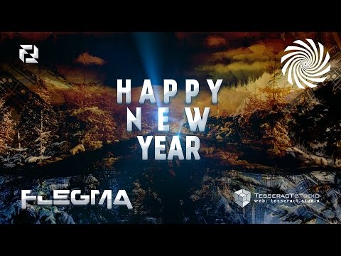 Flegma Live Set - Happy New Year 2017