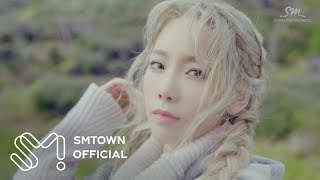 Cover images TAEYEON 태연 'I (feat. Verbal Jint)' MV Teaser