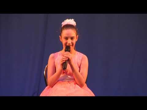 Музыкальный конкурс Смоленск 2019 Вокал