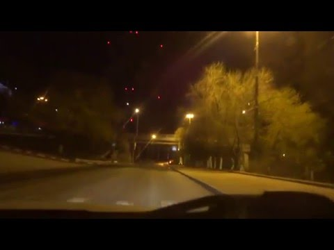 Night travel (Saratov / Саратов)