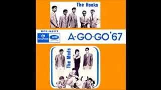 Ratapan Ku - A.Romzi & The Hooks