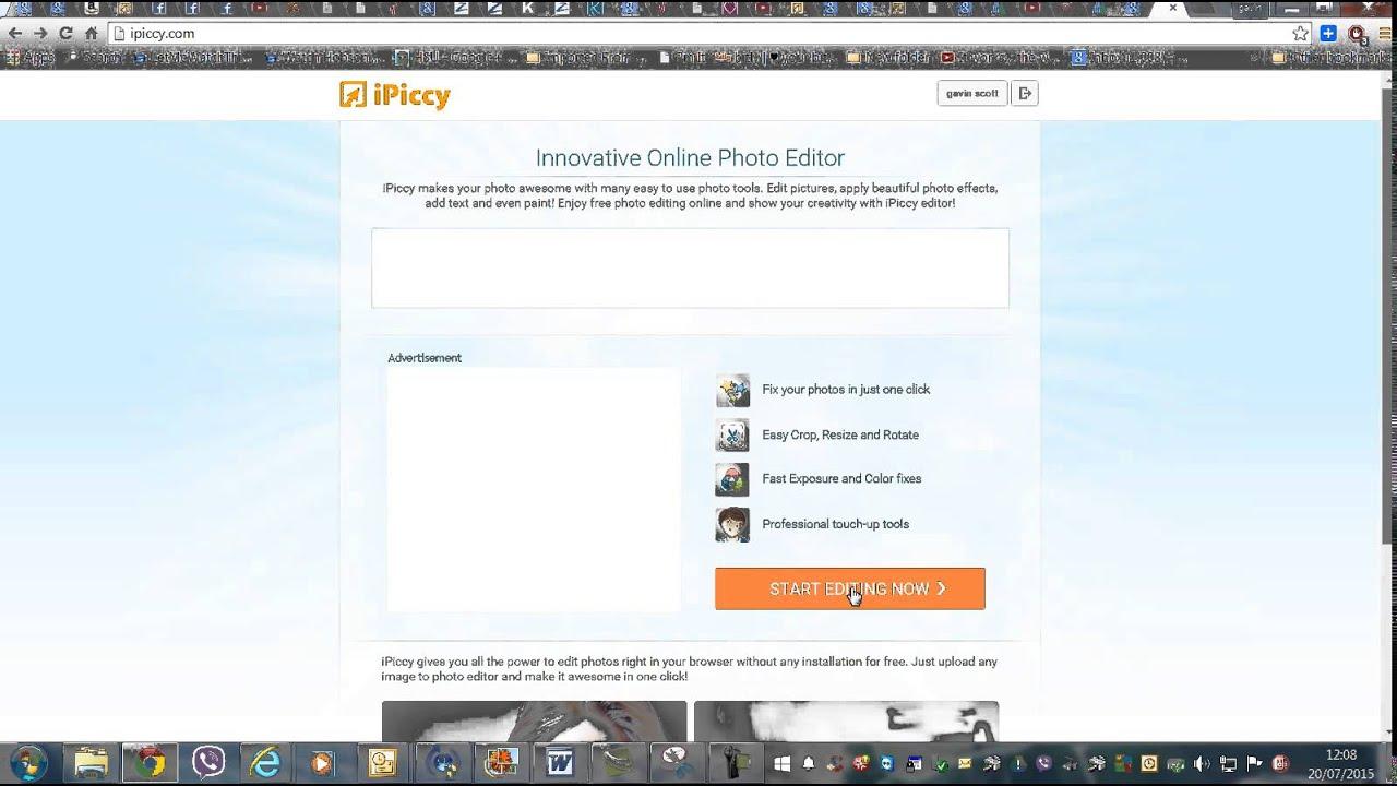 Social Image Resizer Tool - Internet Marketing